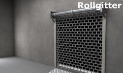 Rollgitter TXT